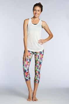 New outfit on the way to my door via #Fabletics! I'm going to be all kinds of cute while I get all #SweatyandZen!