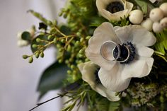 twiggy woodsy bouquet ~ Whimsical Wonderland Weddings