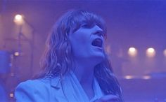 Florence + the Machine's beautiful new visual album 'The Odyssey' is out.