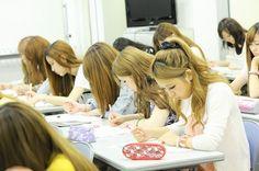 【ヴィーナスアカデミー】日本ダイエット健康協会認定「ダイエット検定2級」を受験!