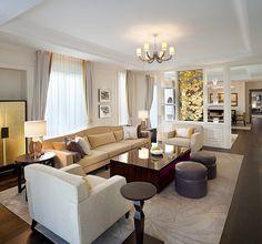 The St. Regis Osaka—Royal Suite Room