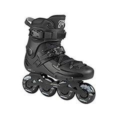 SEBA HIGH LIGHT CARBON 80mm BLACK 2016//17 inline skates for freestyle//freeride//city skating