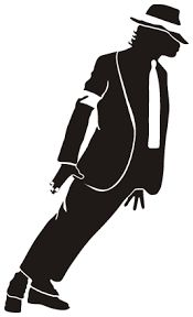 michael jackson silhouette - Google Search