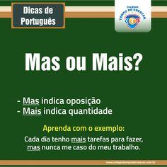 Bildresultat för Dicas de português