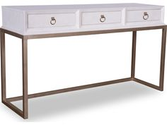 ART Furniture Cosmopolitan White 60