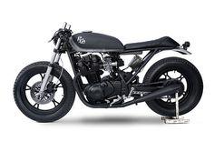 '84 Suzuki GR650 – Anvil Motociclette