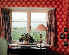 Curtain Styles That Work in Harmony With Your Home Curtain Styles, Curtain Designs, Valance Curtains, Home Decor, Interior Design, Home Interior Design, Home Decoration, Decoration Home, Interior Decorating