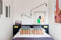 Appartement Christophe Puaye - PHOTO: STEFAN ZHUYAR