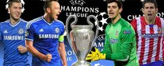 Denis Nwosu's blog: Chelsea Face Atletico Madrid In Champions League S...