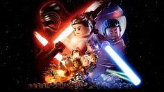 Annunciato Lego Star Wars: Il Risveglio della Forza!