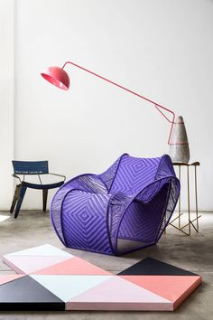 South Africa shines at London Design Festival - Visi