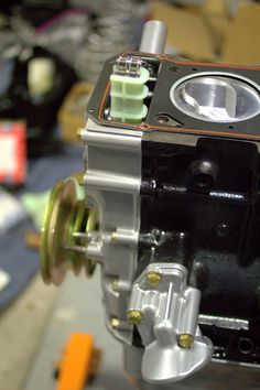 2002 Garage Werks E28 Bmw, E30, Bmw Motors, Bmw 2002, Automotive Tools, Performance Parts, Garages, Automobile, Restoration
