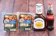 This easy BBQ Coke Little Smokies recipe is crazy delicious while only being 3 ingredients! Share Are you looking for a delicious appetizer that will have everyone coming back for seconds? Crockpot Lil Smokies, Bbq Little Smokies, Little Smokies Recipes, Yummy Appetizers, Appetizers For Party, Appetizer Recipes, Snack Recipes, Snacks, Easy Recipes