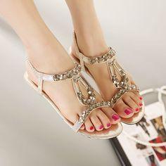 Mathers Shoes Ladies Sandals
