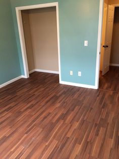 Seascape by valspar. This is the color we will be using in our ...