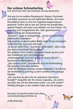 German Language Learning, Reading Practice, Yoga Quotes, Mother And Child, Yoga Inspiration, Free Books, Diy For Kids, Storytelling, Meditation