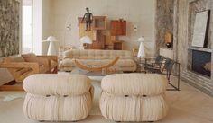 the soriana sofa