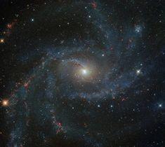 Hubble Views a Dazzling 'Fireworks Galaxy' | NASA