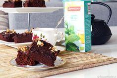 glutenvrije en suikervrije brownies