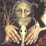 Distance learning   The Hedge School Myth – folklore – wild mind – enchantment – indigenous roots – ancestral wisdom – the mythic imagination – the land's dreaming … online training in shamanism and shamanic dreaming