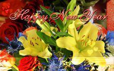 Photo Funia Happy New Year 2015 Card Com. Happy New Year Ecard