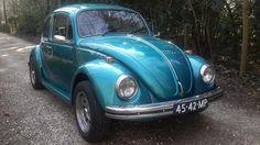 VW kever B.J 1970