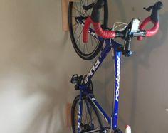 Industrial Bike Rack Bike Rack by BLRdesign on Etsy