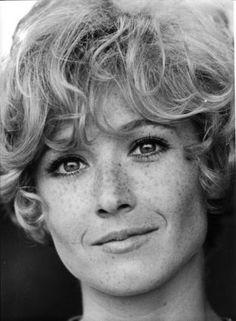 Marlène Jobert Combien de fois on m'a dit que je lui ressemblait quand j'avais 20 ans....