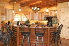 Log Cabin Decorating Design, Pictures, Remodel, Decor and Ideas - page 245