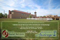 Catholic Social Services Alaska Cssalaska Profile Pinterest