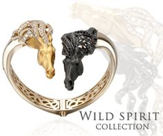 Magerit - Winged Beauty Collection: Ring Winged Beauty