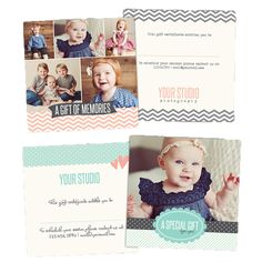 Free gift certificate template for photographers logo package free gift certificate photoshop templates from birdesign yelopaper Images