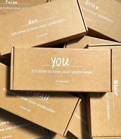 Packaging per e-commerce: il curioso caso delle unboxing experience Packaging Box Design, Craft Packaging, Label Design, Branding Design, Coffee Packaging, Design Design, Packaging Boxes, Corporate Design, Graphic Design
