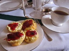 Afternoon Tea Review - The Rubens at the Palace, near Buckingham Palace, London