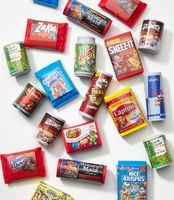 Food Erasers