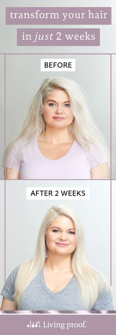 Here's how you can transform your hair in just 2 weeks using the Restore system. Bonus: Get a free gift code just for signing up for their email :)