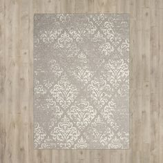 Portleven Taupe/Ivory Area Rug