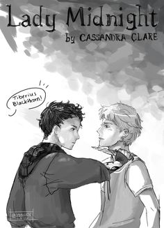 "black-hana: "" leenieh: "" ""…what on earth are you doing?"" -Julian (LM chapter Ty and Kit! (there's so little Kitty fanart, i feel) shout out to: awesome Kitty pic, it helped inspire this (plus, sorry, i didn't mean for it to look. <<<< this is amazing! Cassandra Jean, Cassandra Clare Shadowhunters, Shadowhunters Series, Cassandra Clare Books, Emma Carstairs, The Dark Artifices, Jace Wayland, The Infernal Devices, Malec"