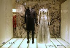 bridal windows display - Поиск в Google