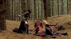Kahlan and Cara