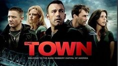 "Stasera in tv su Italia 1: ""The Town"" con Ben Affleck"