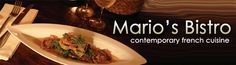Mario's Bistro, Marigot Saint Martin - Reservations a MUST, even in the slow season.