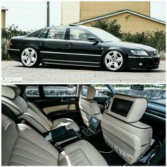 Volkswagen Phaeton Touareg Vw, Volkswagen Phaeton, Audi A8, Vw Passat, Offroad, Cool Cars, Dream Cars, Cool Pictures, Engine