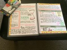 Scripture journaling has opened my eyes to an entirely new way of studying and meditating on the Word that appeals to my creativity and helps me process what I read like never before!