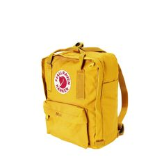 Mini Kanken Backpack- love this color! I