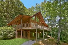 Hickory Hill - Pigeon Forge - Wyndham Vacation Rentals - Hickory Hill