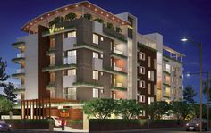 Tulsi Developers is the ebst builder in Kochi for flats and apartments