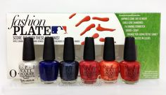 OPI Nail Lacquers Mini Collection Pick Your Own Collection | eBay