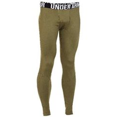 5ce0e9c524 The Under Armour™ Men s UA ColdGear® Infrared Tactical Fitted Legging is  made of polyester and elastane with heat-retaining ColdGear® Infrared tech.