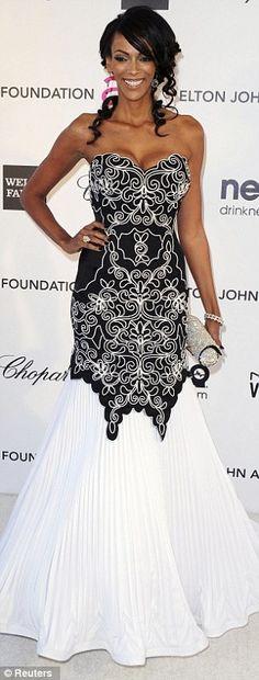 Judi Shekoni... - Total Street Style Looks And Fashion Outfit Ideas